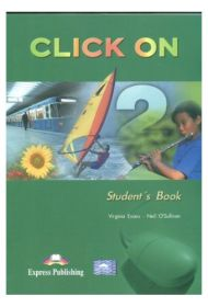 Click on: Student's Book Level 2. Учебник
