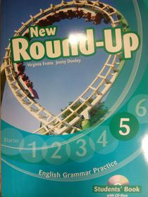 New Round-Up 5 (+ CD-ROM)