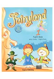 Fairyland: 1 Pupil's Pack