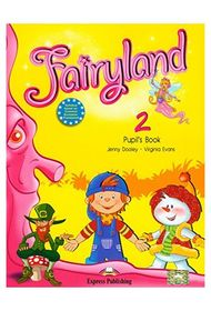 Fairyland: 2 Pupil's Pack