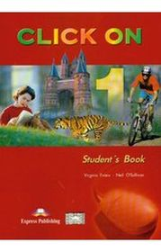 Click on: Student's Book Level 1. Учебник