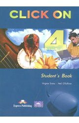 Click on: Student's Book Level 4. Учебник
