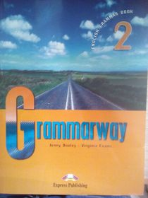 Evans, Dooley: Grammarway 2. Student's Book. Pre-Intermediate .Граммавэй 2