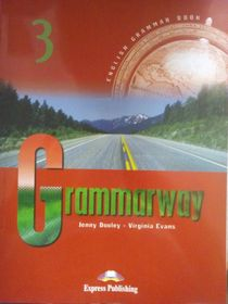 Evans, Dooley: Grammarway 3. Student's Book. Pre-Intermediate. Граммауэй 3. С ключами
