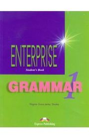Enterprise 1.Grammar. Грамматика