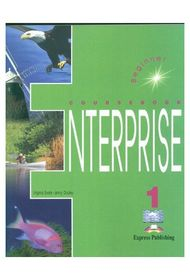 Enterprise 1. Student's Book. Учебник