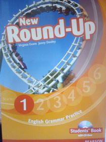 New Round-Up 1 (+ CD-ROM)