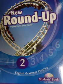 New Round-Up 2 (+ CD-ROM)