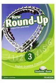 New Round-Up 3 (+ CD-ROM)