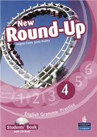 New Round-Up 4 (+ CD-ROM)