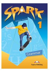 Spark: Grammar Book Level 1 Грамматика