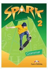 Spark: Grammar Book Level 2. Грамматика.